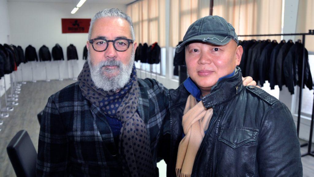 Qiaoyong zhou e maurizio brocchetto l 39 eco di prato for Elenco senatori italiani